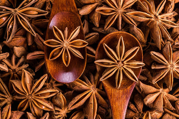 Ground or Whole Star Anise - Which is Best?