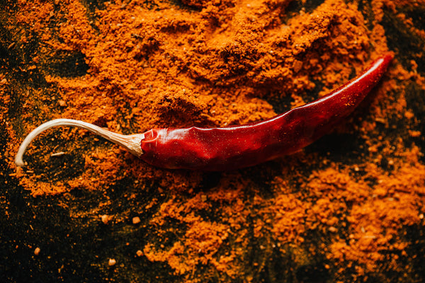 The Hottest Spices to Heat Up Any Meal