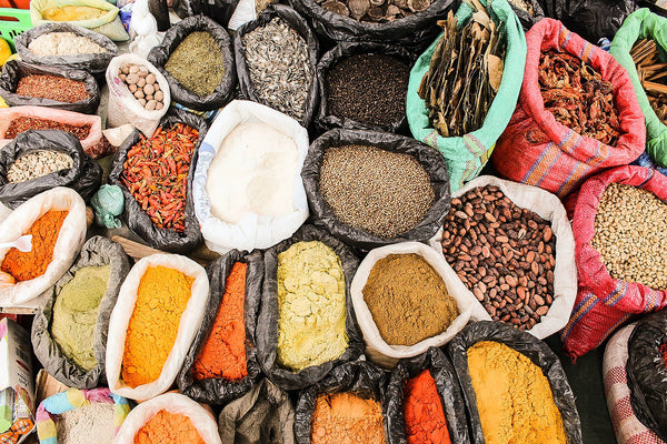 Whole Spices vs Ground Spices - Which is Best?