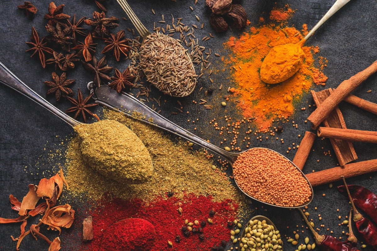 Best Curry Spice Blend