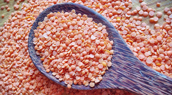 How to Prepare Dried Pink Lentils