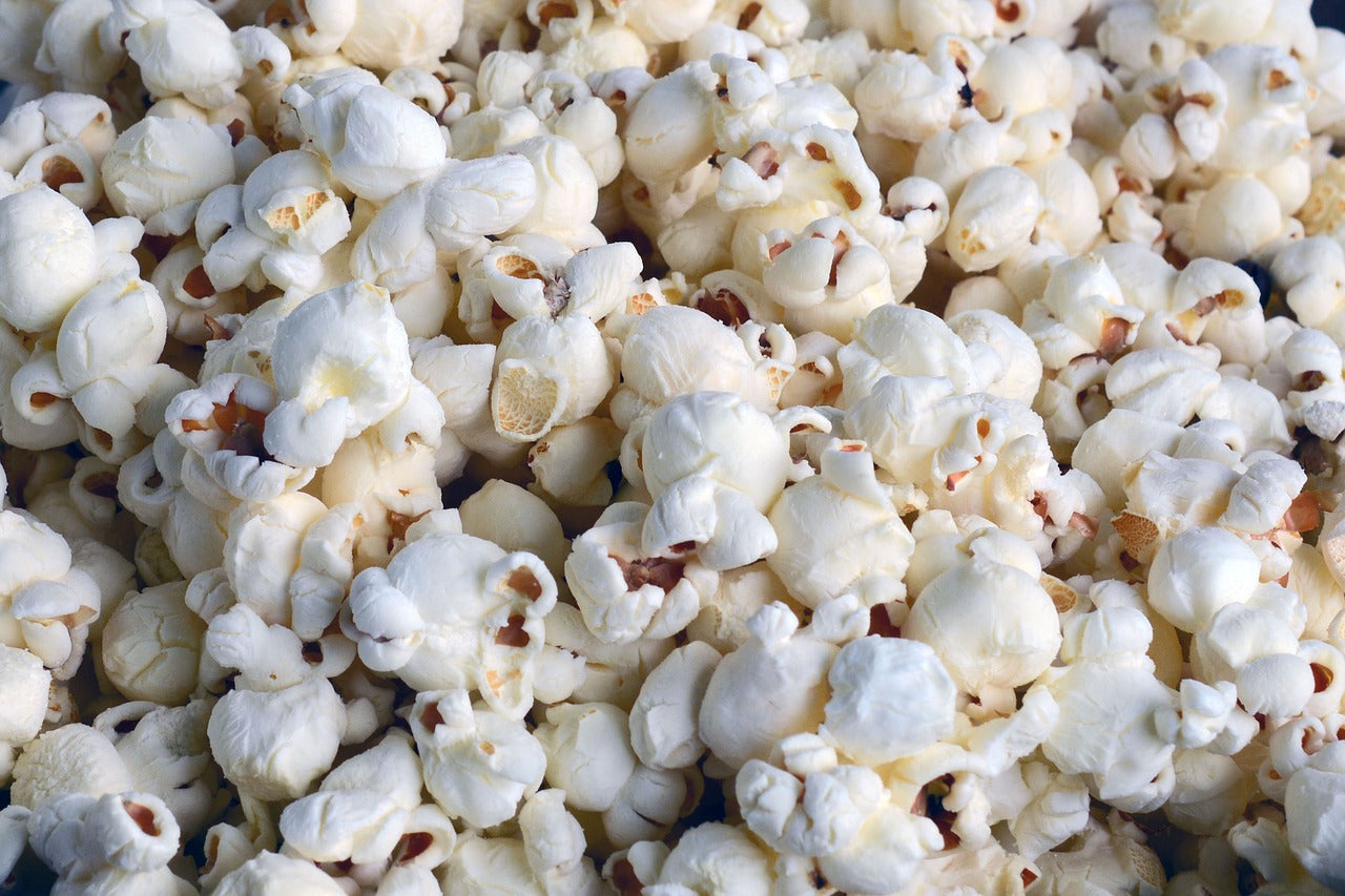 How to Make Spicy Popcorn
