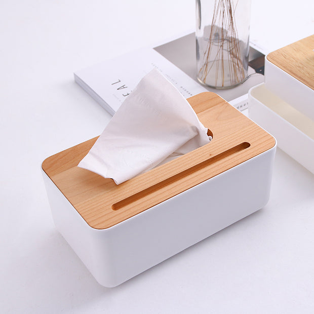 Decorative Tissue Box