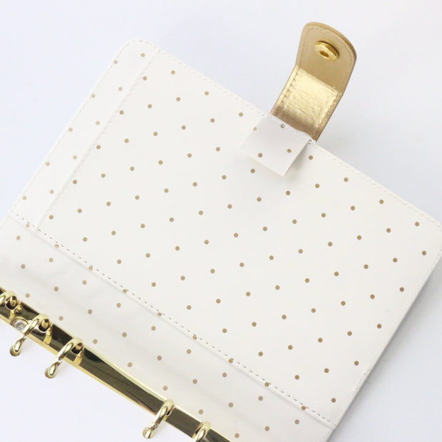 Designed Planner Organzier: Golden Triangles