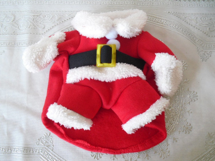 Santa Claus - Outfit