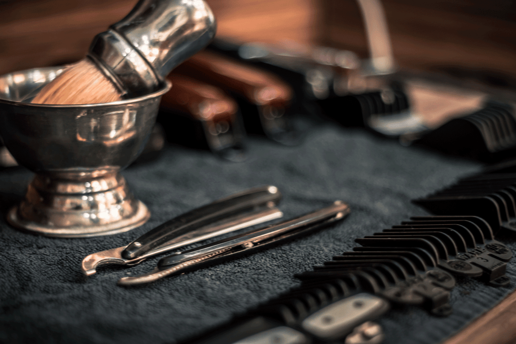 Beard Grooming Kit | How Do You Know When To Trim Your Beard?