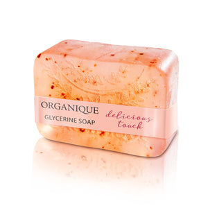 Organique - Delicious Touch szappan (100 g)