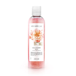 Organique - Bloom Essence bársonyos tusfürdő (250 ml)