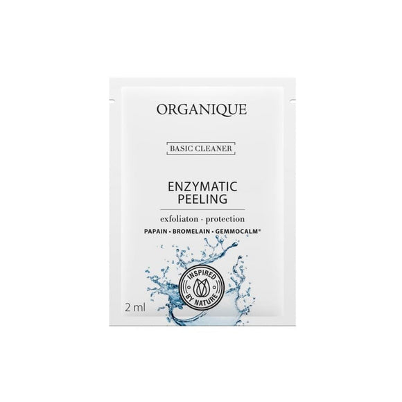 Organique - Basic Cleaner enzimes arcradír mintatasak (2 ml)
