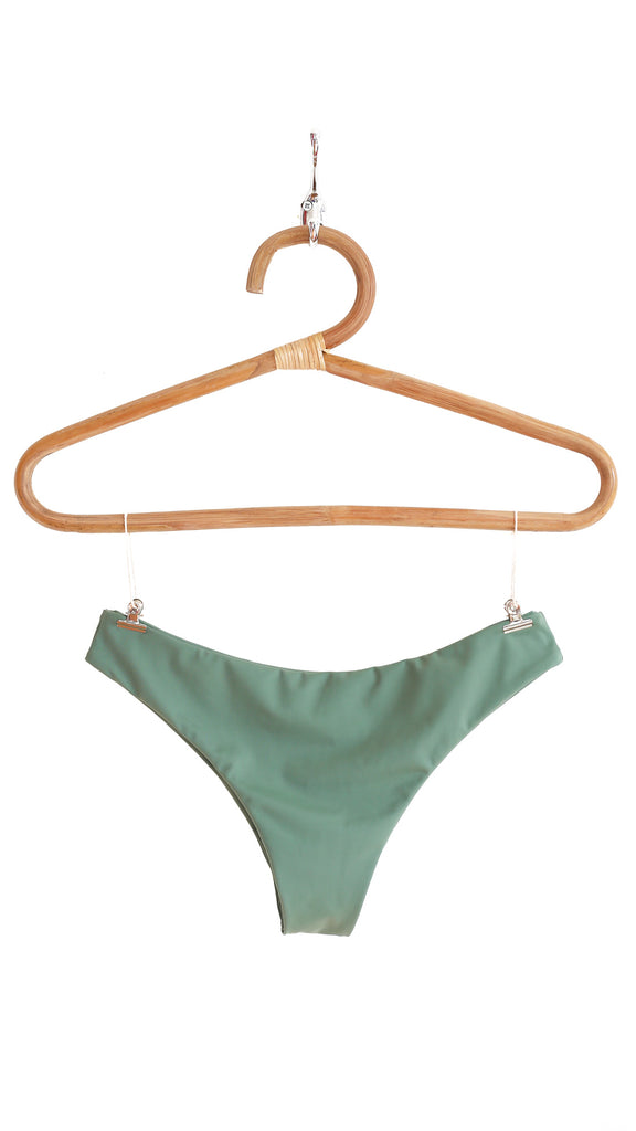 THE HANNE BOTTOM in Sage
