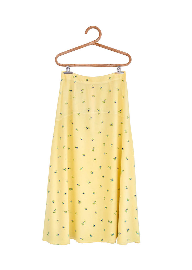 THE JASMIN SKIRT in June