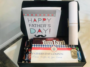 Father's Day Special Gift Box - Pop Up Life