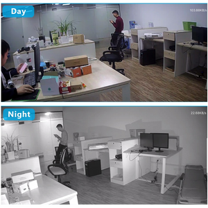 Wireless Security Camera - Pop Up Life