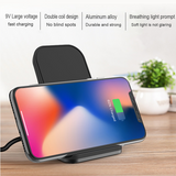 Wireless Phone Charger Stand - Pop Up Life
