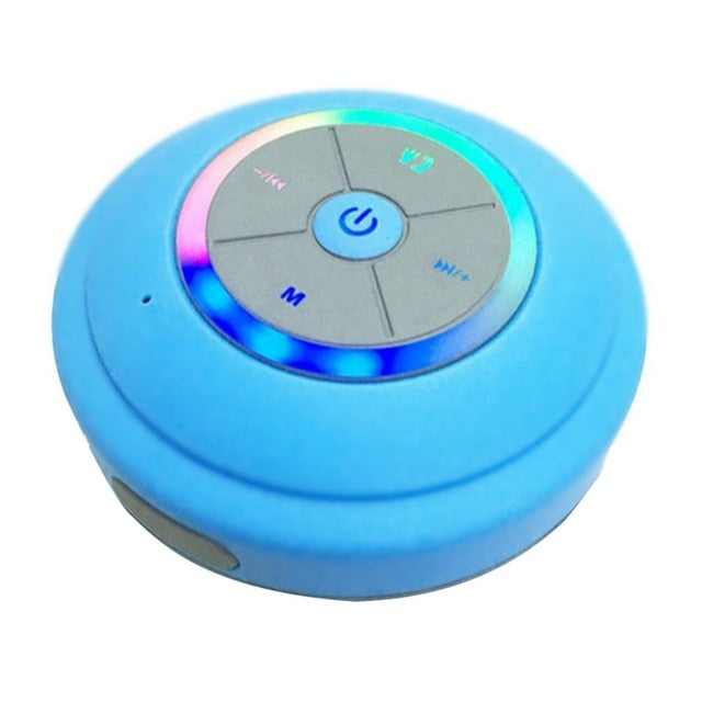 Waterproof Bluetooth Speaker - Pop Up Life
