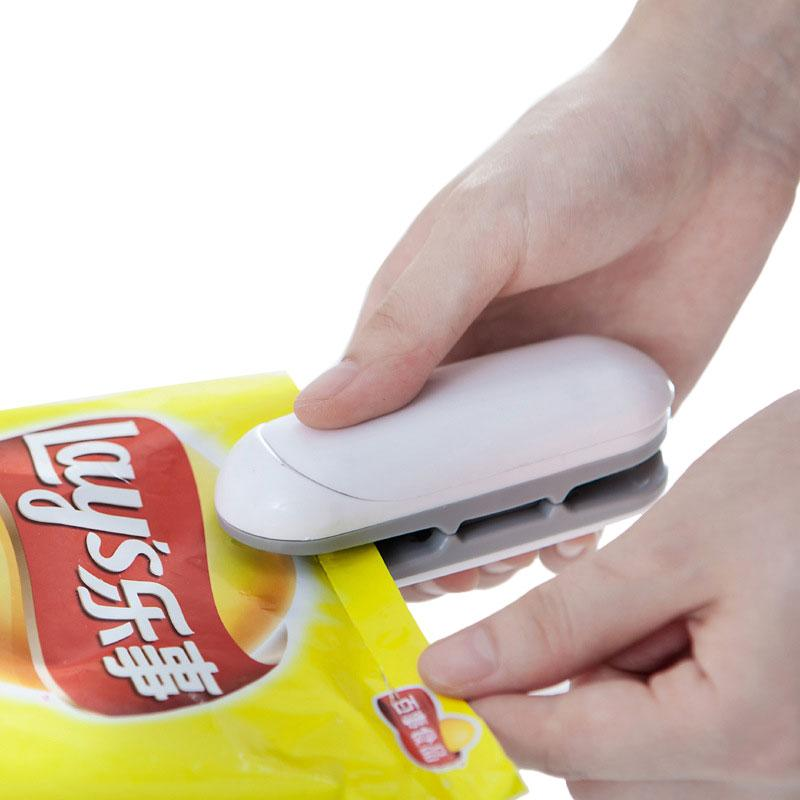 Portable Mini Heat Sealing Machine - Pop Up Life
