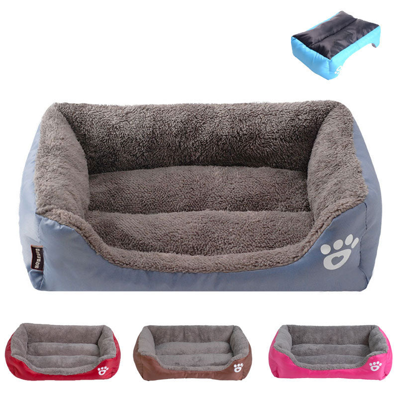 Pet Sofa Dog Beds - Pop Up Life