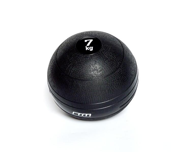 7kg Slam Ball No Bounce Crossfit Fitness MMA Boxing BootCamp - Pop Up Life