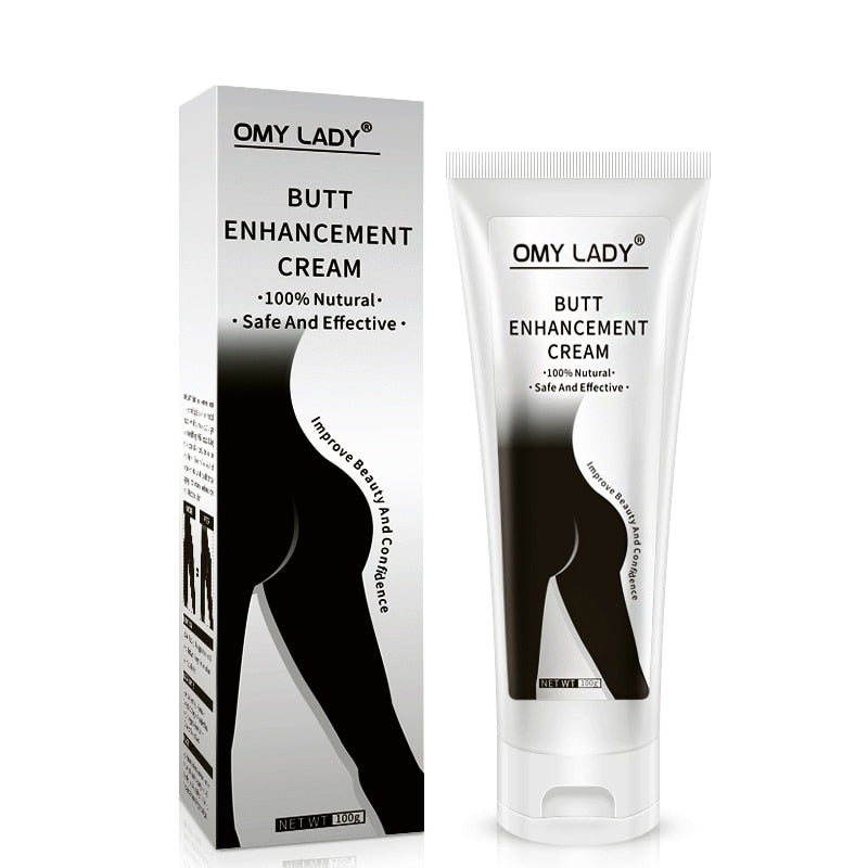 Natural Sexy Butt Enhancement Cream - Pop Up Life
