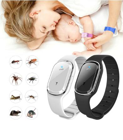 Anti Mosquito Insect Repeller Wrist Bracelet - Pop Up Life