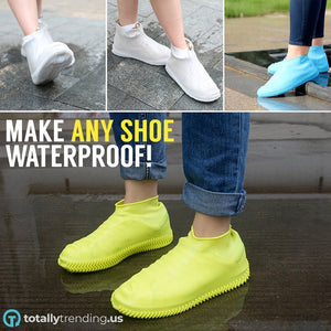 Waterproof Shoe Covers - Pop Up Life