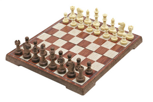 Chess Board Game - Pop Up Life