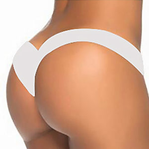 Sexy Tiny Brazilian Bikini Bottom Mini Thong Panties Underwear Tanga S-XL Female Swimwear Women G-string Briefs Micro - Pop Up Life