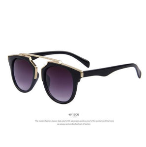Fashion Women Cat Eye Sun Glasses UV400 - Pop Up Life