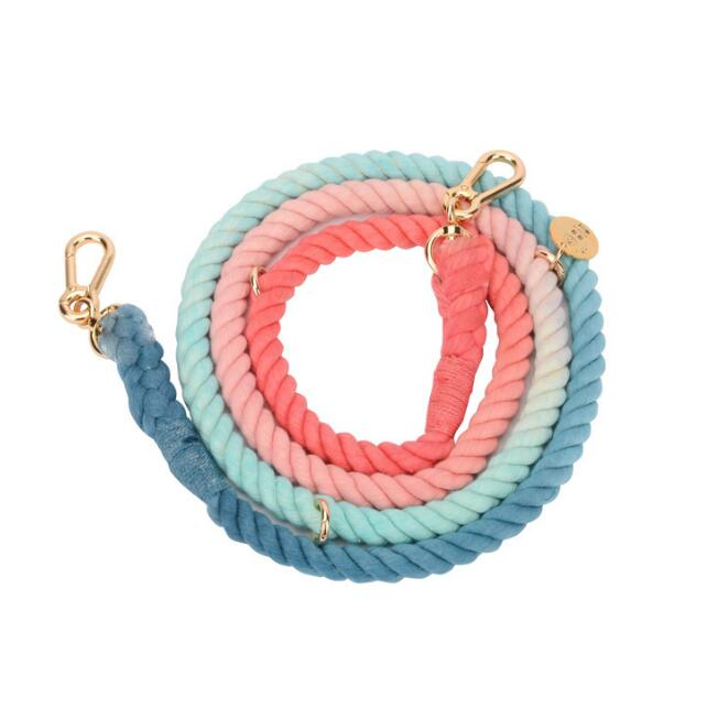 Pet Hauling Leash Dog Walking Leash Pet Training Strap Pet Traction Strap Pet Pulling Rope for Cat Outdoor Pet - Pop Up Life