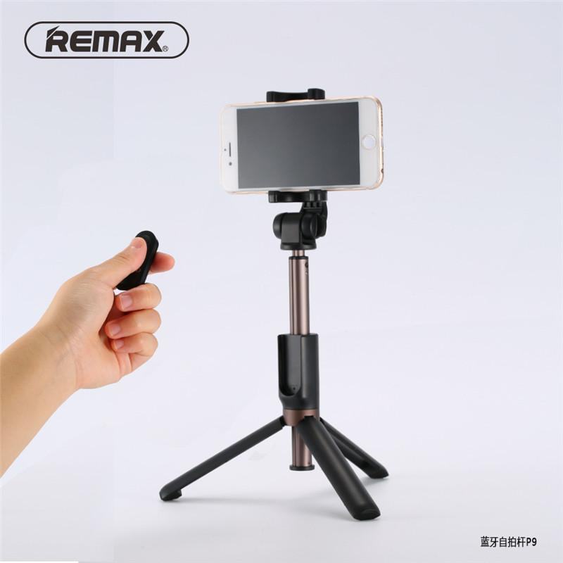 Phone Tripod with Bluetooth - Pop Up Life