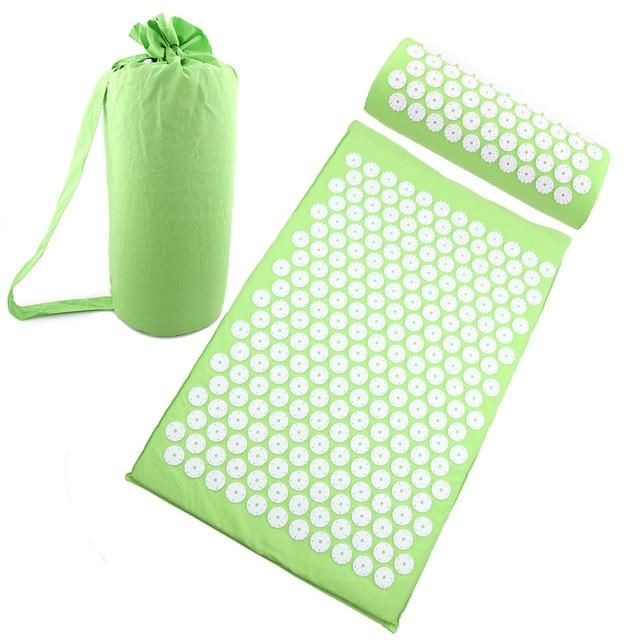 Acupuncture Massage Yoga Mat - Pop Up Life