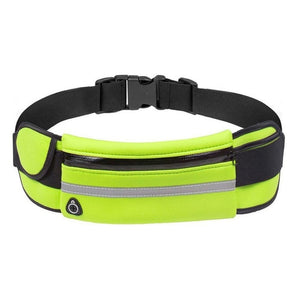 Running Waist Bag - Waterproof & Anti-theft - Pop Up Life