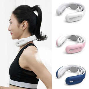 Smart Electric Neck and Shoulder Massager - Pop Up Life