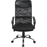 Ergonomic Mesh PU Leather Office Chair - Pop Up Life