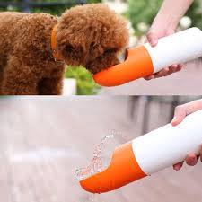 Smart Portable Pet Feeder is Perfect for Traveling - Pop Up Life