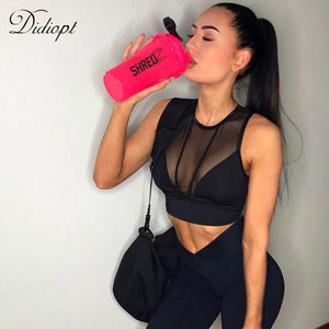 Women's Sports Bra - Pop Up Life