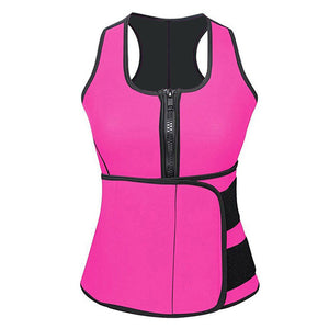 Fat Burning Woman Sport Shaper - Pop Up Life