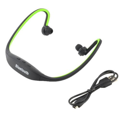 Wireless Bluetooth Earphone - Pop Up Life