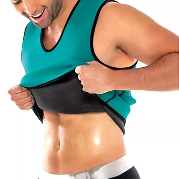 Men's Body Shaper - Pop Up Life
