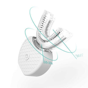 360° Electric Toothbrush - Pop Up Life
