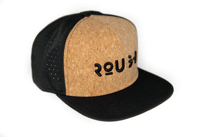 Rough Cork Hat | Child