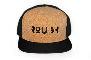Rough Cork Hat | Adult