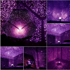 Magellan – Night Sky Projector Very limited Product