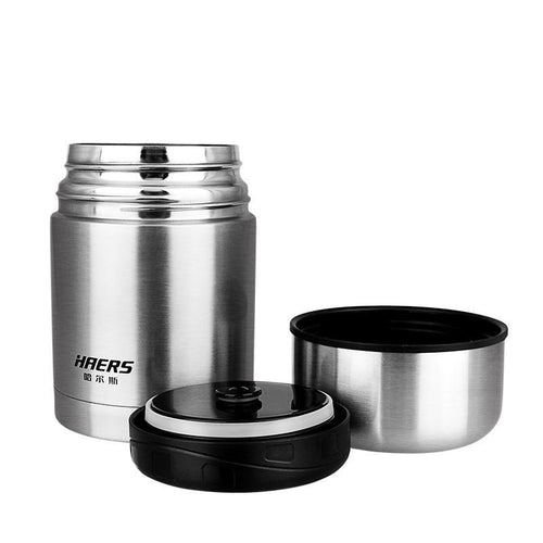 Thermos 18/8 Stainless Steel Insulated Food Thermos for Food Lunch Box