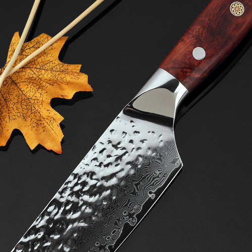 "8""inch kitchen chef knife Utility"
