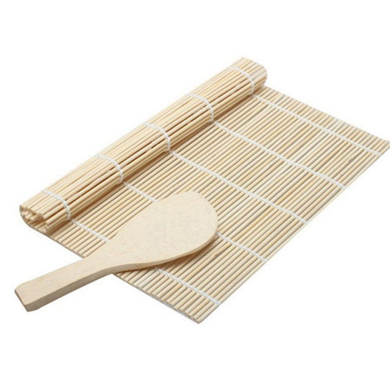Hottest knitted bamboo curtain kitchen tools
