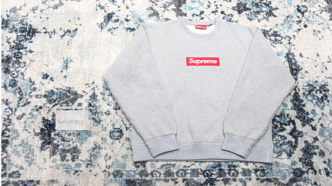 03d0dedf63f Fake Supreme Crewneck Sweatshirt Replica – FashionsRep