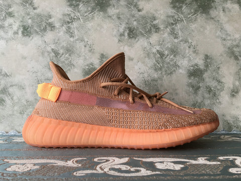 fake yeezy boost clay