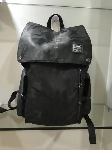 fashion streetwear backpack