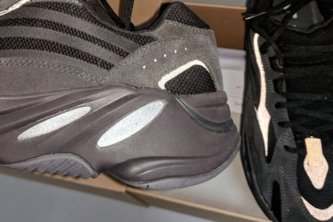 Pk God Yeezy Boost 700 Vanta V2